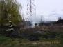 06.04.2017r. Pożar śmieci w Przywodziu