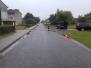 25.07.2017r. Intensywne opady deszczu